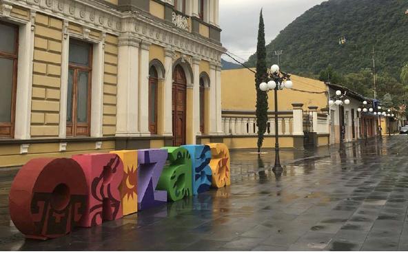 IRCC se ubica en Orizaba, Veracruz