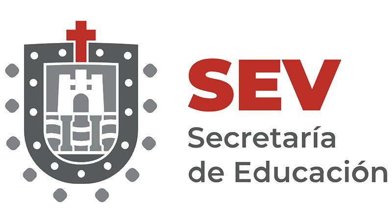 SEV Secretaría de Educación de Veracruz