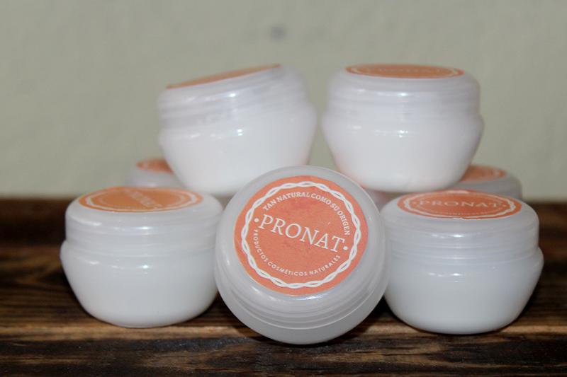 Tus propios productos de cosmética